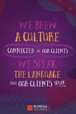 We believe in tearing down the curtain and revealing hard truths about the language services industry.